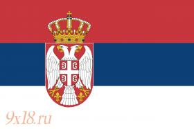 НАРЕЗКА Z. A. Serbia - З. А. Сербия кал 7.62 мм РУССКИЙ, длина 125 мм, Ф16 мм, твист 250 мм, 4 нареза, (D)