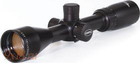 Прицел оптический полноразмерный BSA 3-12x44 AR312x44