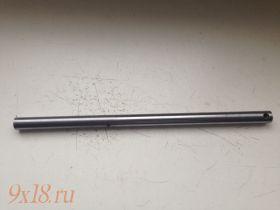 """Ствол для пневматического оружия Crosman Кросман (кал 5,5 мм - .22"""") длиной 27 см, диаметр 11.1, копия из бланка CZ"""