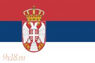 Z. A. Serbia - З. А. Сербия кал 5,5 мм - .22, длина 600 мм, Ф16 мм, твист 350 мм, 12 нарезов, (D)