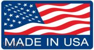 "NUMRICH USA - НАМРИЧ США 9,02 мм - .357"", длина 350 мм,  диаметр 23 мм, твист 16"" (406 мм), 6 нарезов, (LV)"